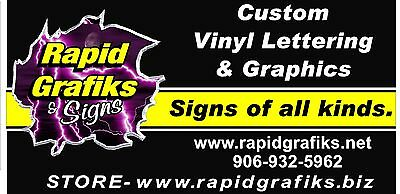 Rapid Graphics and Signs