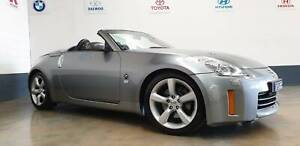 2005 Nissan 350Z ROADSTER Automatic Convertible North St Marys Penrith Area Preview