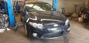 Wrecking 2010 ford falcon Fg xr6 Williamstown North Hobsons Bay Area Preview