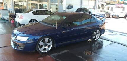 HOLDEN COMMODORE CLUBSPORT KIT REG RWC 12 MONTHS WARRANTY Sunshine North Brimbank Area Preview