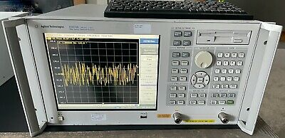 E5070b Ena Series Network Analyzer Calibrated 300khz-3ghz