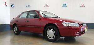 1999 Toyota Camry CSi Automatic Sedan North St Marys Penrith Area Preview