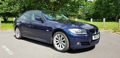 BMW 3 Series Saloon 2011 E90 Facelift 2.0 - MOT 12 Months