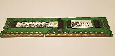 2 GB DDR3 Samsung M393B5673GB0-CH9Q8 ECC Registered