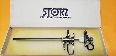 Storz 27054ej 20fr Working Element For Injection Needle 27040sl Sheath 26fr