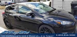 Ford Focus SE ***REPRISE DE LOCATION***
