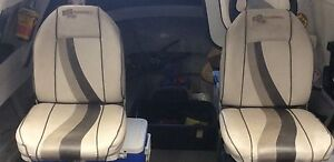 2 Seat removed from boat Cranebrook Penrith Area Preview