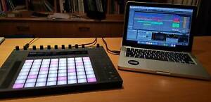 Ableton Live 10 Suite with Push 2 (optional MacBook Pro2015 inclusive)