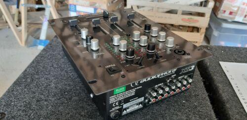Table de mixage dj audiophony xs-3