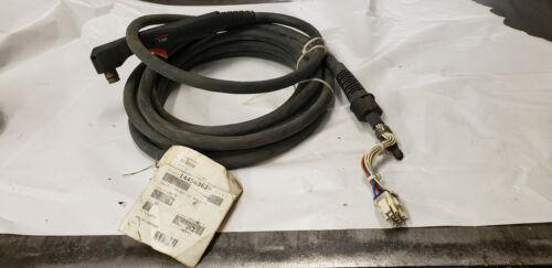 Hypertherm T100 Hand Torch Assy 25