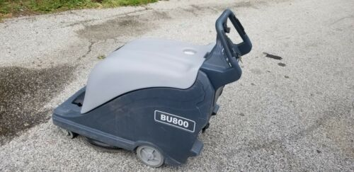Nilfisk Advance BU800 Floor Burnisher Scrubber Walk Behind *LOCAL PICK UP ONLY*