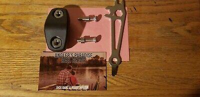Quantum reel repair parts (rod clamp kit Cabo CNW 16, 20, 30 LPTSB) comprar usado  Enviando para Brazil