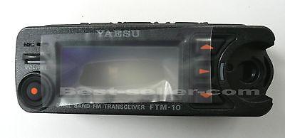 YAESU, FTM-10R Front Panel Assy, CS1941003(15) vertex standard,horizon,ftm10r