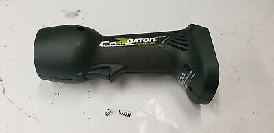 Greenlee 52054797 Housing Unit Fits Es32fl Battery Cable Cutter New Take Off