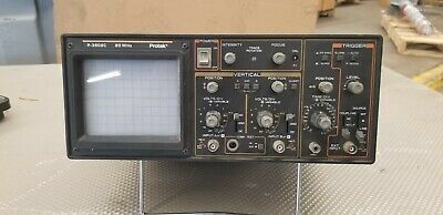 Protek P-3502c 20 Mhz