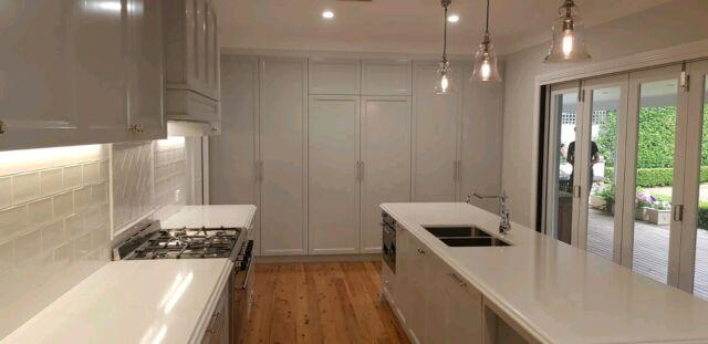 Kitchen & bathroom renovation   Carpentry   Gumtree ...