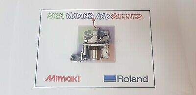 Genuine Roland Soljet Pro Iii Xc-540 Printer Assy Cut Carriage 6700310360