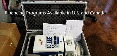 Veterinary Portable Mobile X-ray 100kv 25ma Wireless Ultra 1025 Bt