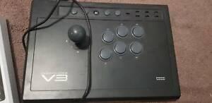 PS3/4 arcade controller