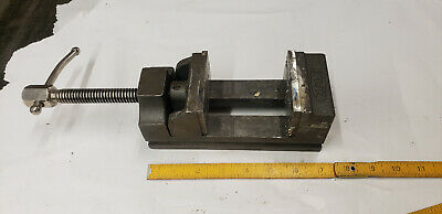 Eron 3-18 Jaw Opening Precision Drill Press Machine Machinist Vise