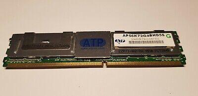 2 Gb DDR2 533 Fully buffered ATP AP56K72G4BHD5S
