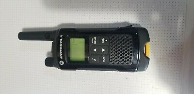 ADDITIONAL (ADD ON ) Motorola XT180  Two Way Radio Walkie Talkie