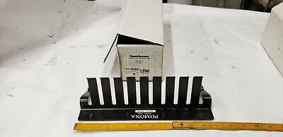 Pomona 4408m Magnetic Test Lead Holder Rack  New In Box. Shelf H1