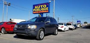 Volvo XC90 2008 3.2 5 passagers/cuir/toit/BLIS