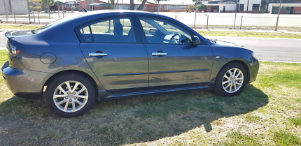 2008 Mazda 3 Maxx Sport Hoppers Crossing Wyndham Area Preview