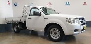 2007 Ford Ranger XL (4x2) North St Marys Penrith Area Preview