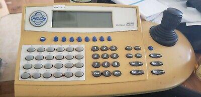 Pelco Kbd960 Ptz Controller