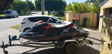 PRICE DROP!!Seadoo rxp 255 jetski. supercharged 2011