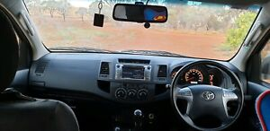 For sale Toyota Hilux 2014