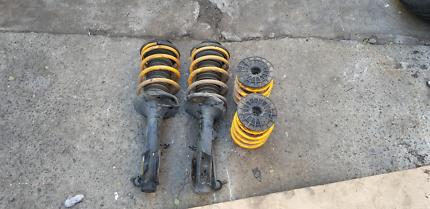 commodore lowered suspension ssl Guildford Parramatta Area Preview