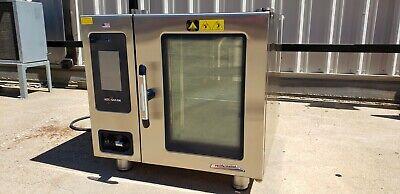 Alto-shaam Ctp6-10e Combitherm Proformance Electric Combi Oven208-240v 3 Phase