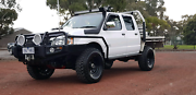 Nissan Navara D22 ST-R 2012 in perfect condition Greenvale Hume Area Preview