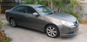 Turbo Diesel Holden. Redcliffe Redcliffe Area Preview