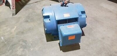 200 Hp Electric 3 Phase Motor