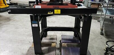 Technical Manufacturing Corp Tmc Micro-g 631863702 Vibration Table