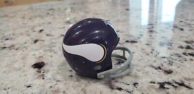 Riddell Minnesota Vikings 2-bar pocket pro football helmet from the 1969 set