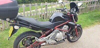 Kawasaki ER6N 2008 Low starting price