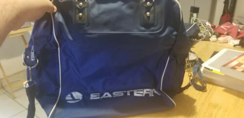 Eastern Airlines Duffel Bag, USED SOLD AS IS, SEE PHOTOS