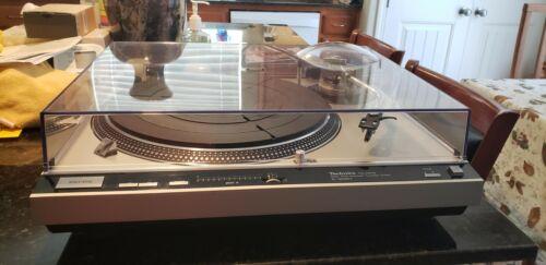 Vintage Technics SL 1600 mk2