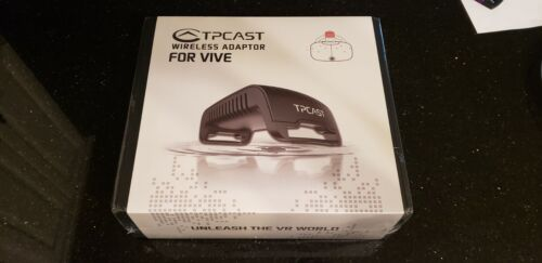 TPCast Wireless for HTC Vive