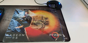 Ryzen gaming mouse mat cloths edition brand new