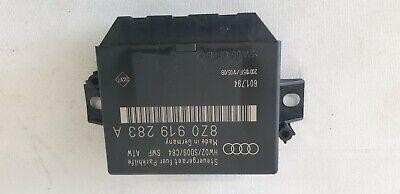 Leistungsendstufe Audi A4 S4 B5 A6 4B Steuergerät 4A0905351A