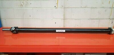 HOLDEN TORANA TAIL SHAFT V8 LX/LH TO SUIT BANJO DIFF