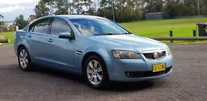 2008 Holden Calais VE Auto 6 Cylinder 3.6L Tidy clean car Long rego North Rocks The Hills District Preview