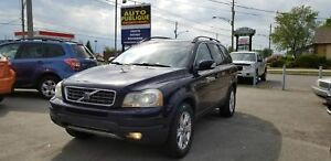 Volvo XC90 3.2 7 places/cuir/toit