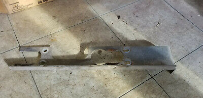 Bobcat 743 Hydrostatic Pump Bracket 6562767